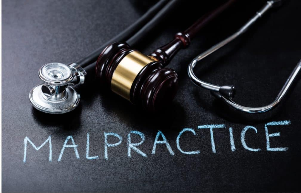 Medical Malpractice Lawyers Near Me: Craig Altman